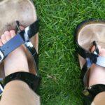 passende schoenen